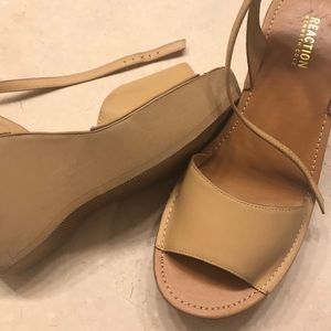 Kenneth Cole reaction neutral wedges